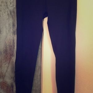 Fabletics NEW stirrup leggings